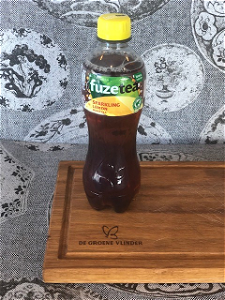 Foto Fuze-tea lemon 0.5L