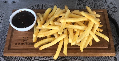Foto Frites curry